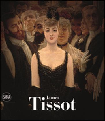 James Tissot - C. Sciama |