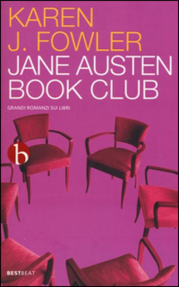Jane Austen book club - Karen Joy Fowler | Jonathanterrington.com