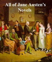 Jane Austen s Novels, all eight of them, plus two books about her