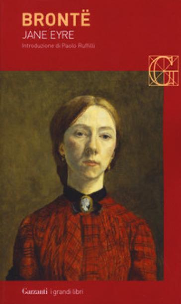 Jane Eyre - Charlotte Bronte |