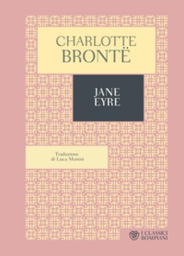 Jane Eyre - Charlotte Bronte pdf epub