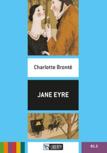 Jane Eyre. Con File audio per il download