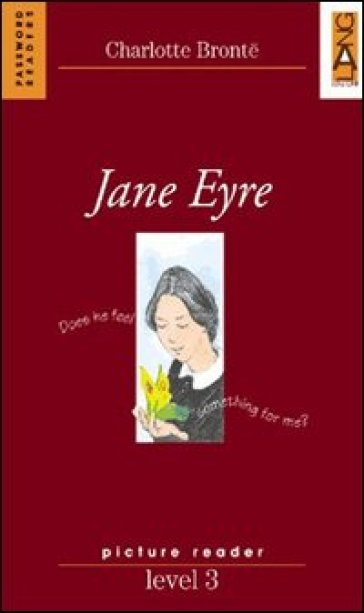 Jane Eyre. Level 3
