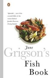 Jane Grigson s Fish Book