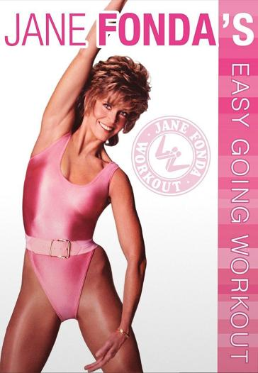 Jane fonda's easy going (prime time)