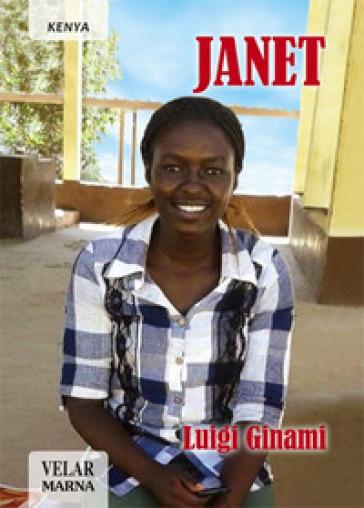Janet - Luigi Ginami | Kritjur.org
