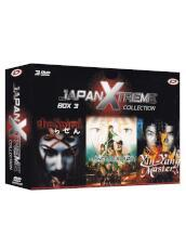 JapanXtreme collection - The spiral + Princess Blade + Yin-Yang master - Box 03 (3 DVD)