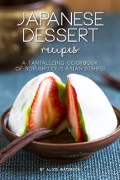 Japanese Dessert Recipes