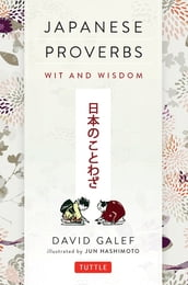 Japanese Proverbs