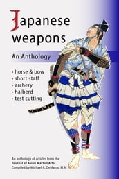 Japanese Weapons: An Anthology