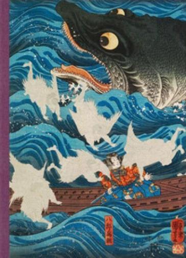 Japanese woodblock prints (1680-1940). Ediz. inglese, francese e tedesca. Ediz. extra large - Andreas Marks   Thecosgala.com