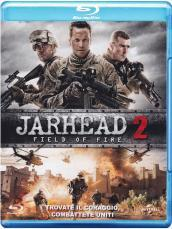 Jarhead 2 - Field Of Fire(0Blu-Ray)