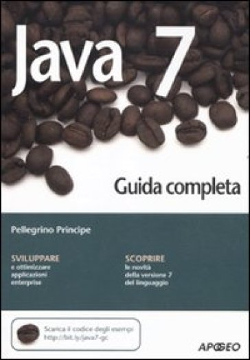 Java 7 - Pellegrino Principe |