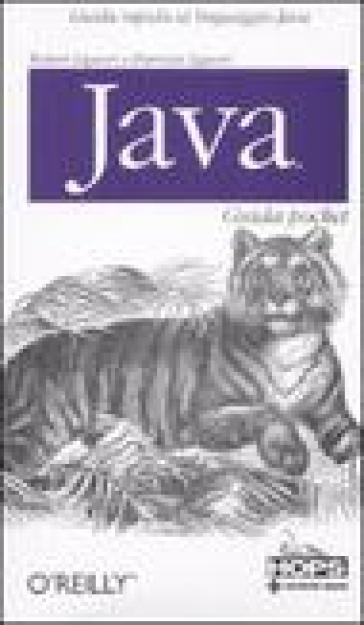 Java. Guida pocket