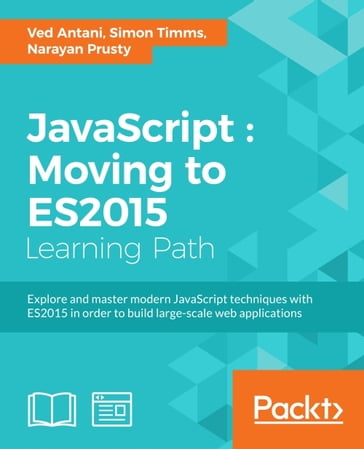 JavaScript : Moving to ES2015