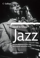Jazz (Collins Need to Know?)