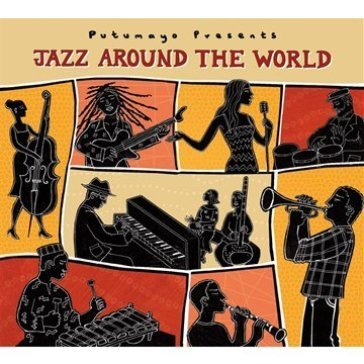 Jazz around the world