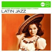 Jazz club-latin jazz