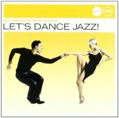 Jazz club-let's dance jaz