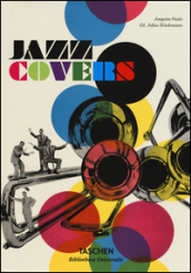 Jazz covers. Ediz. italiana, spagnola e portoghese