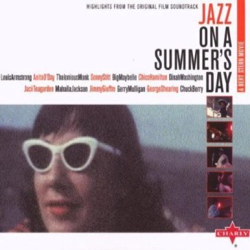 Jazz on a summer's day ost