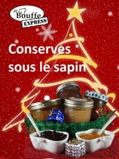 JeBouffe-Express Conserves sous le Sapin