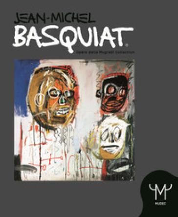 Jean Michel Basquiat. Ediz. illustrata - Francesco Bonami |