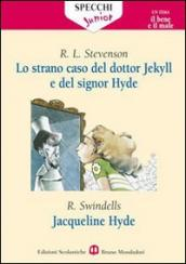 Jekyll and Hyde-Jacqueline Hyde
