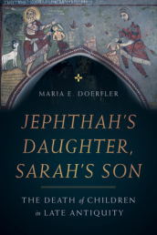 Jephthah s Daughter, Sarah s Son