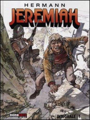 Jeremiah. Ediz. integrale. 1.