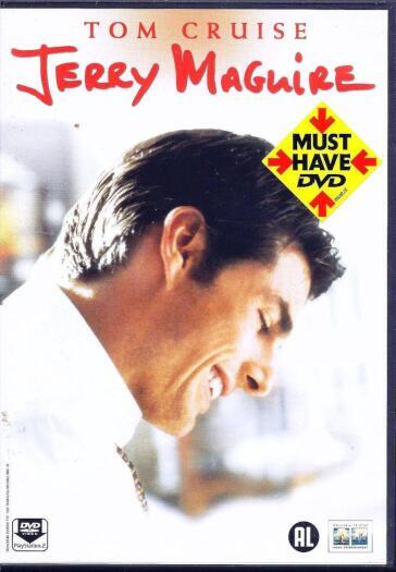 Jerry maguire -1dvd-
