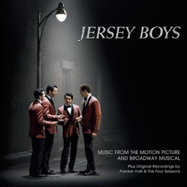 Jersey boys: music from the mo
