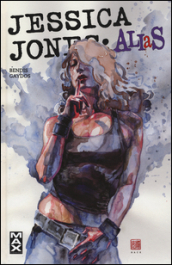 Jessica Jones. Alias. 3.