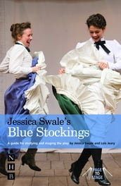Jessica Swale s Blue Stockings