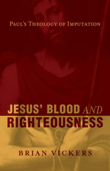 Jesus' Blood and Righteousness