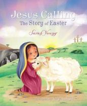 Jesus Calling: The Story of Easter (board book)