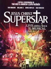 Jesus Christ superstar - Live Arena tour - Il musical (Blu-Ray)