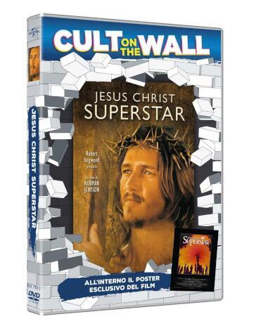 jesus christ superstar dvd
