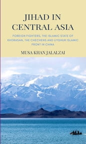 Jihad in Central Asia
