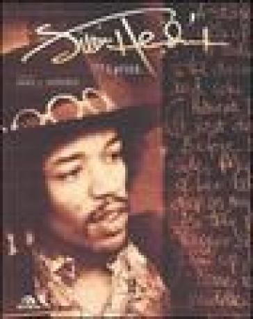 Jimi Hendrix. The lyrics - A. Coja |