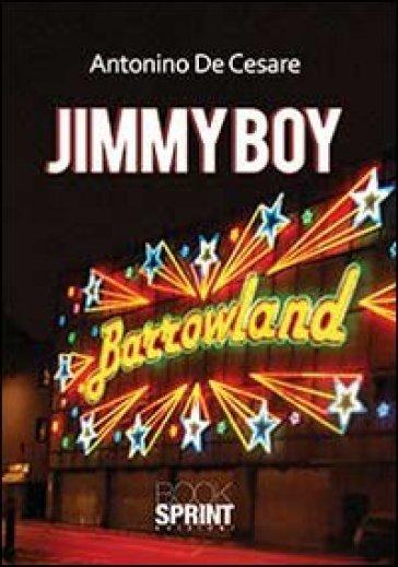 Jimmy boy - Antonino De Cesare   Kritjur.org