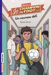 Jo, champion de foot, Tome 07