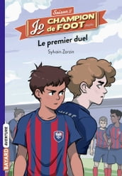 Jo, champion de foot, Tome 08