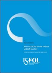 Job vacancies in the italian labour market. The new ISFOL help wanted time series