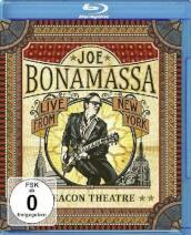 Joe Bonamassa - Beacon Theater - Live From New York (Blu-Ray)
