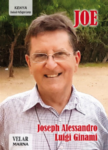 Joe - Joseph Alessandro | Kritjur.org