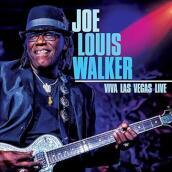 Joe Louis Walker - Viva Las Vegas Live (Dvd+Cd)