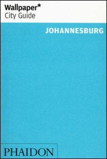 Johannesburg. Ediz. inglese
