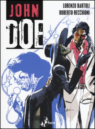 John Doe. 3. - Lorenzo Bartoli | Ericsfund.org