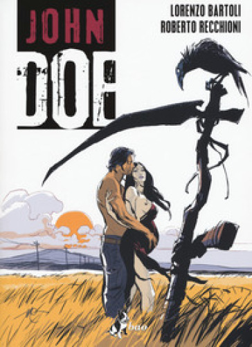 John Doe. 6. - Lorenzo Bartoli | Rochesterscifianimecon.com